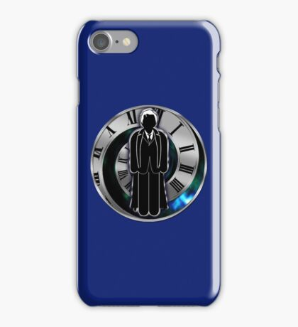Doctor Who - 10th Doctor - David Tennant iPhone Case/Skin