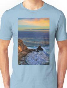 Pelican Cove Rancho Palos Verdes   Unisex T-Shirt