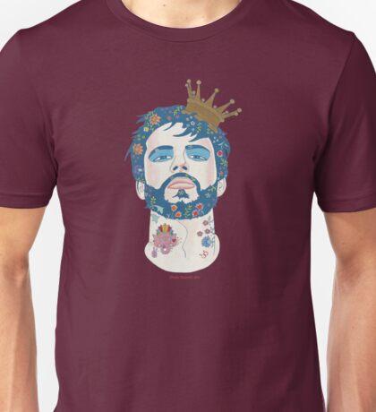 All Men Are Kings Unisex T-Shirt