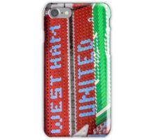 West Ham iPhone Case/Skin