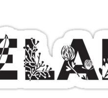 Iceland Sticker
