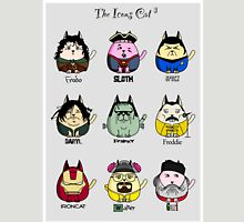 The Icons Cat vol.3 Unisex T-Shirt