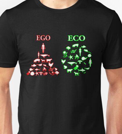 EGO_ECO Unisex T-Shirt