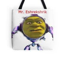 Mr. Eshrekshrik Tote Bag