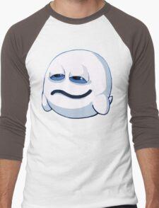 zigBoo Men's Baseball ¾ T-Shirt
