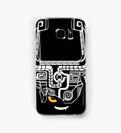 The Legend of Zelda - Midna Samsung Galaxy Case/Skin