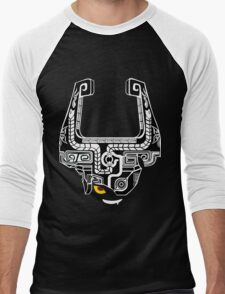 The Legend of Zelda - Midna Men's Baseball ¾ T-Shirt