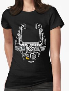 The Legend of Zelda - Midna Womens Fitted T-Shirt