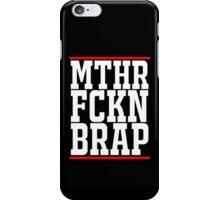 brap braaap! MX iPhone Case/Skin
