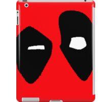 Minimalist Pool iPad Case/Skin