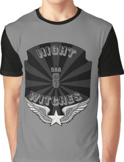 Night Witches Graphic T-Shirt