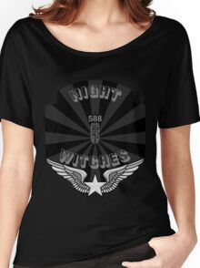 Night Witches Women's Relaxed Fit T-Shirt