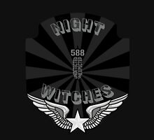 Night Witches Unisex T-Shirt