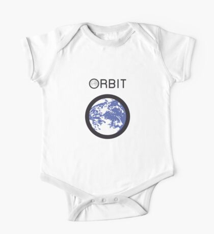 Orbit - BitGen One Piece - Short Sleeve