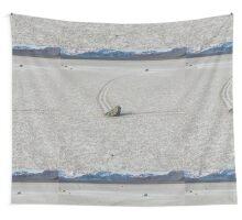 SAILING STONES Wall Tapestry
