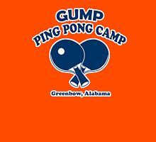 Gump Ping Pong Camp Unisex T-Shirt