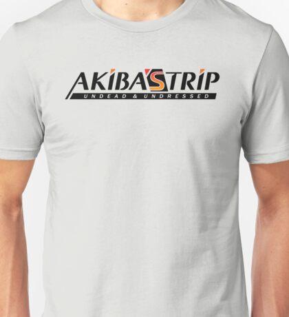 AKIBA´S TRIP LOGO No. 1 Unisex T-Shirt