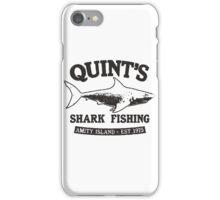 JAWS cool shark iPhone Case/Skin