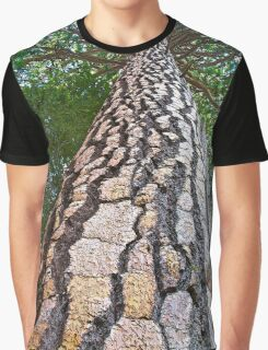 Ponderosa Panorama Graphic T-Shirt