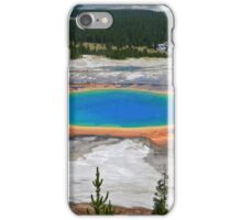 GRAND PRISMATIC iPhone Case/Skin