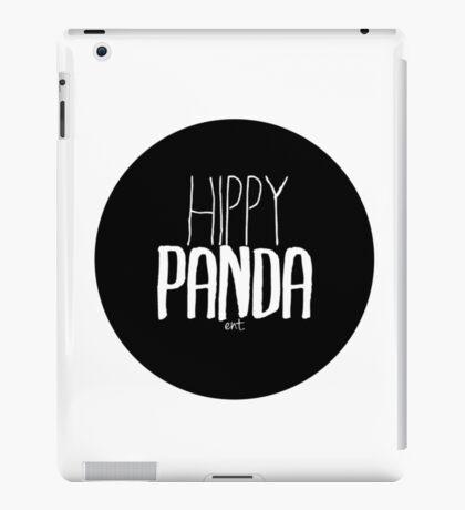 Hippy Panda OG Logo iPad Case/Skin