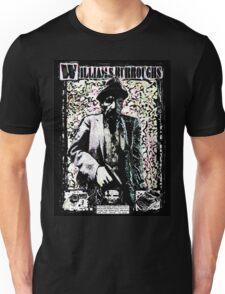 William Burroughs. Unisex T-Shirt