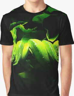 Sleeping snakes Graphic T-Shirt