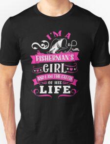 FISHING  AWESOME Unisex T-Shirt