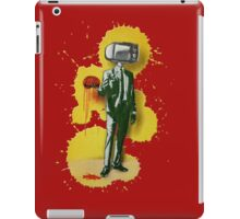 Opium for the People 2011 iPad Case/Skin
