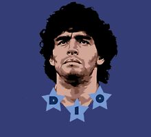 Maradona - D10 - god of soccer Unisex T-Shirt
