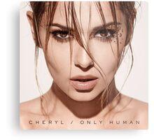 Cheryl Metal Print