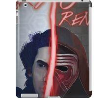 Bi KY iPad Case/Skin