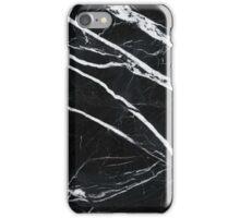"Clams Casino ""Instrumentals"" Black Marble Floor iPhone Case/Skin"