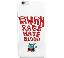 Dex Starr is my Kitty Cat iPhone Case/Skin
