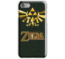 iPhone Case - Legend Of Zelda iPhone Case/Skin