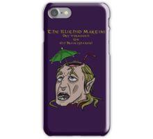 The Illithid Martini iPhone Case/Skin