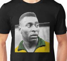 Pelè - Brazilian top player Unisex T-Shirt