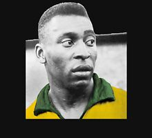 Pelè - Brazilian top player Unisex T-Shirt