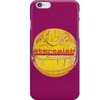 Stereolab - Mars Audiac Quintet iPhone Case/Skin