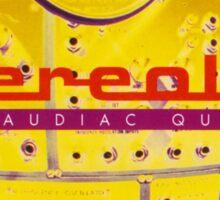 Stereolab - Mars Audiac Quintet Sticker