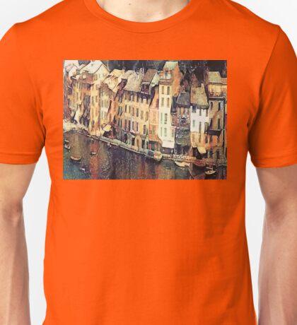 Italian Riviera Unisex T-Shirt