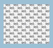 Spice Bag pattern  One Piece - Short Sleeve
