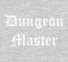 Dungeon Master One Piece - Long Sleeve