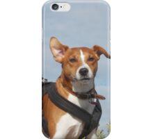 Stan the Super Dog iPhone Case/Skin
