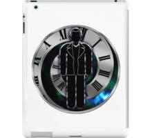 Doctor Who - 9th Doctor - Christopher Eccleston iPad Case/Skin