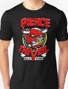 Pierce The Veil Bulls T-Shirt