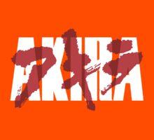 Akira Kids Tee
