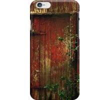 Beautiful Decay iPhone Case/Skin