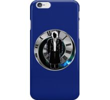 Doctor Who - 8th Doctor - Paul McGann iPhone Case/Skin