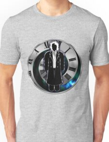 Doctor Who - 8th Doctor - Paul McGann Unisex T-Shirt